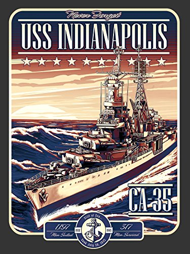 USS Indianapolis: The Legacy [OV]