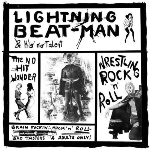Wrestling N Rock (Wrestling Rock'N'Roll)
