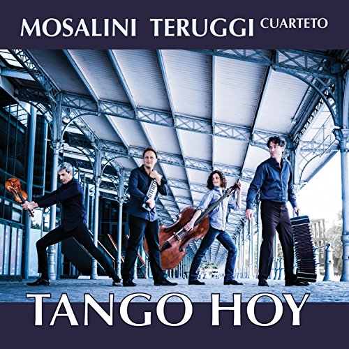 Tango Hoy