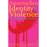 Identity and Violence: The Illusion of Destiny (English Edition)