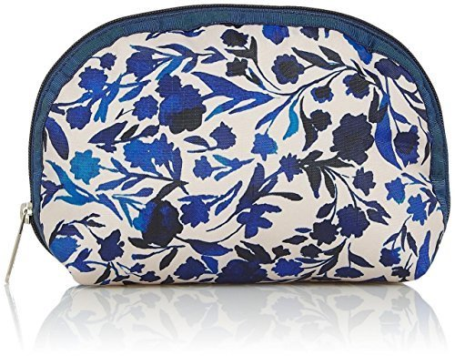 LeSportsac Medium Dome Cosmetic - Blooming Silhouettes by LeSportsac