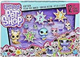 Littlest Pet Shop - Lucky Dozen (Hasbro), Colori assortiti