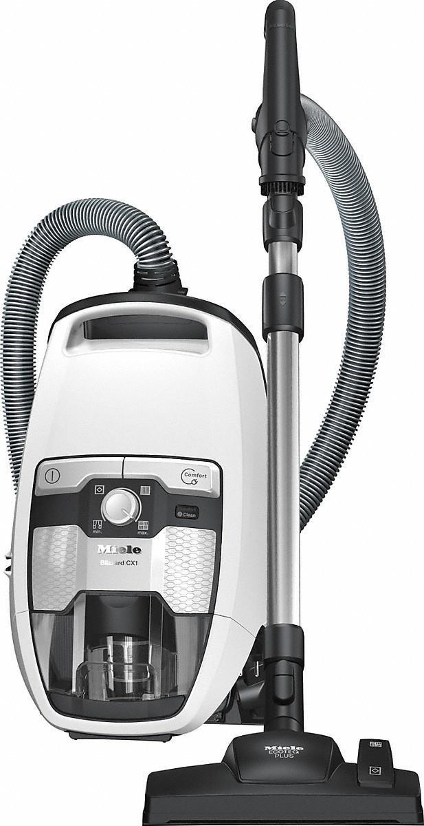 Miele Blizzard CX1–Staubsauger (900W, A, 28kWh, Zylinderstaubsauger, Staubbeutel, 2Liter)