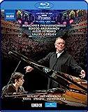 Orchestral Music - Ravel, M. / Strauss, R. / Berlioz, H. (Abduraimov, Munich Philharmonic, Gergiev) (BBC Proms, 2016) (Blu-ray, HD) [Blu-ray]