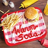 Songtexte von Warm Soda - Symbolic Dream