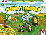 Schmidt Spiele  40568 - John Deere, Funny Farmer