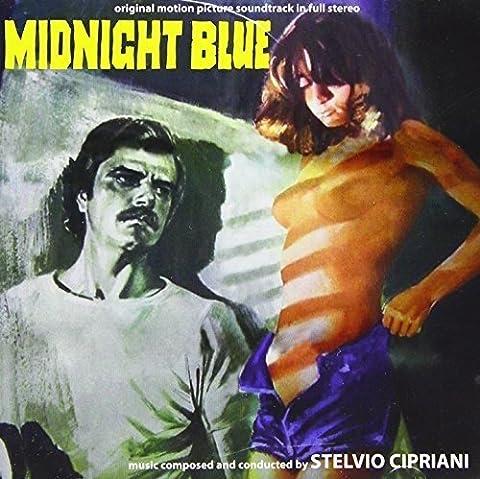 Midnight Blue [Import allemand]