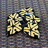 Tribal Tones TRIB-STA-1 Guitar Plectrum