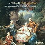 Concertos pour fl�te en la majeur, r�...