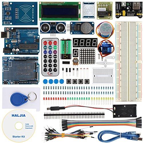 haljia-super-proyecto-kit-de-iniciacion-para-arduino-uno-r3-mega2560-nano-robot-con-uno-r3-junta-rfi