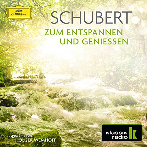 Schubert - Zum Entspannen und ...