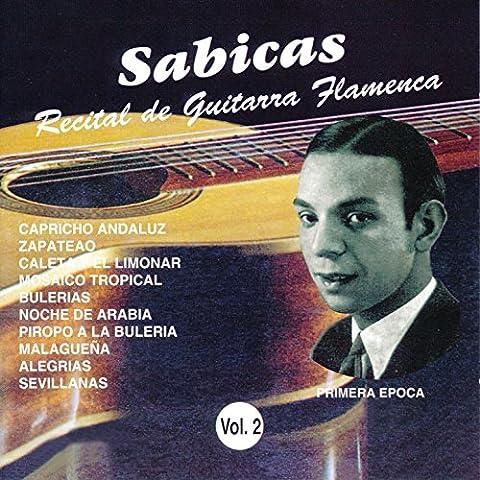 Mosaico Tropical (Guitarra Flamenca)