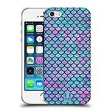 Head Case Designs Süßigkeiten Meerjungfrau Waage 2 Soft Gel Hülle für iPhone 5 iPhone 5s iPhone SE