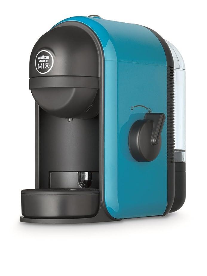 Lavazza MINU BIANCO Machine à Café à Capsule ABS Blanc 29 x 14,5 x ...