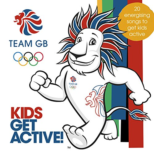 Team GB Kids Get Active