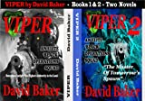 Viper Boxed Set Books 1 & 2 (Action Adventure Thriller)