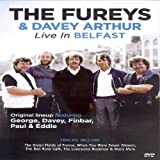 Fureys & Davey Arthur - Live In Belfast [Import anglais]