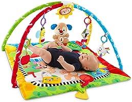 Fisher Price Köpekçik ve Arkadaşları Jimnastik Merkezi