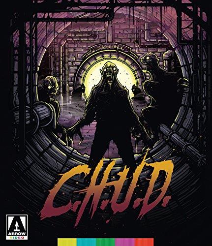 C.H.U.D. - C.H.U.D. (2 Blu-ray)