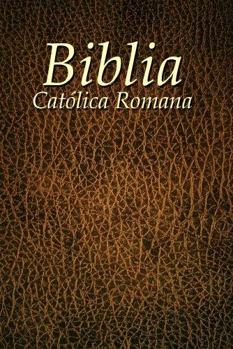 Biblia Católica (Spanish Catholic Bible)
