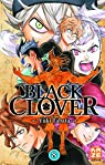 Black Clover, tome 8 par Tabata