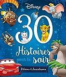 Telecharger Livres HEROS ET AVENTURES 30 Histoires pour le Soir (PDF,EPUB,MOBI) gratuits en Francaise