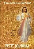 Petit journal : La Miséricorde Divine dans mon âme