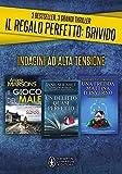 3 bestseller 3 grandi thriller: Il gioco del male-Un delitto quasi perfetto-Una fredda mattina d'inverno