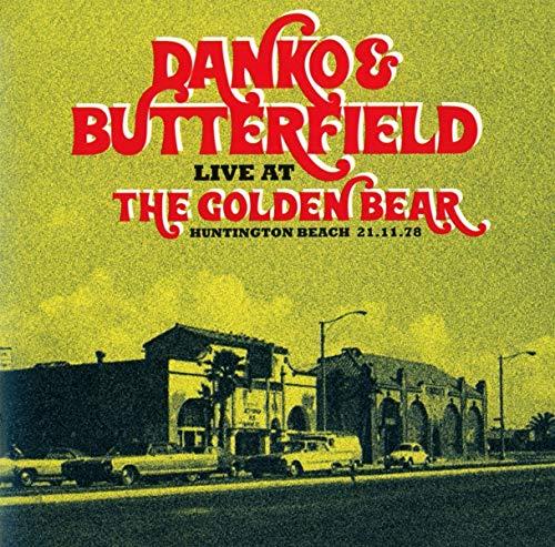 Live at the Golden Bear,Huntington Beach 1978