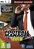 Football Manager 2016...