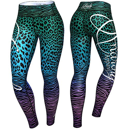 anarchy-apparel-leggings-jaguar-fitness-gym-aerobic-hosen-pants-compression-grosse-m