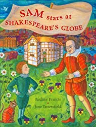 Sam stars at Shakespeare's Globe