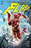 Flash: Bd. 7: Zurück durch die Zukunft