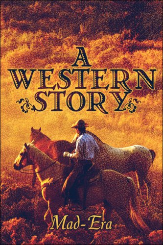 A Western Story Cover Image