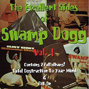 Excellent Sides of Swamp Dogg Vol.1