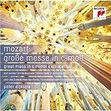 Mozart: Große Messe in c-Moll KV 427 (Version Clemens Kemme)