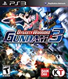 Dynasty Warriors: Gundam 3 PS3 US
