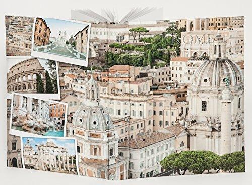 Preisvergleich Produktbild Fotoalbum Italien Rom Nr.7 Reisen Travel Urlaub Einsteckalbum