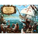 Empires: Age of Discovery - Deluxe Edition by Eagle