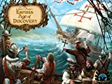 Empires Age of Discovery Deluxe