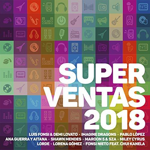 Superventas 2018 [Explicit]