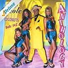 Anthology Volumes 1+2