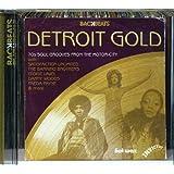 Backbeats: Detroit Gold - 70s Soul Grooves From The Motor City