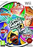 Hasbro Family Game Night: Volume 2 (Wii) [Importación inglesa]