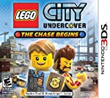 LEGO City Undercover: The Chase Begins - Nintendo 3DS by Nintendo