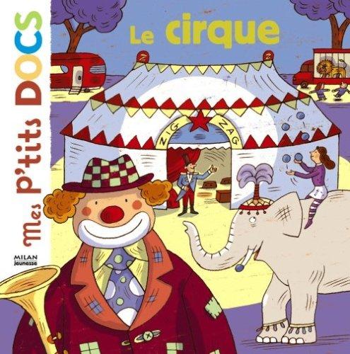 Le Cirque par Eric Héliot