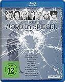 Mord im Spiegel - Agatha Christie [Blu-ray] -
