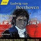 Symphonien Nr.1+2
