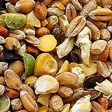 Las Mejores Semillas para Faisan Dorado 20 Kg