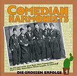 Songtexte von Comedian Harmonists - Die großen Erfolge 4